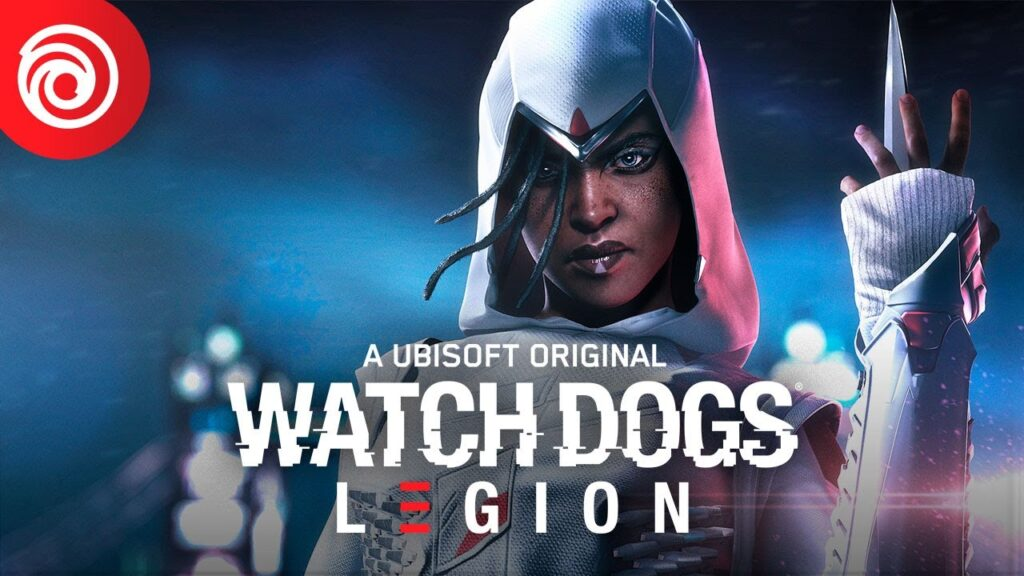 Watch Dogs: Legions x Assassin's Creed